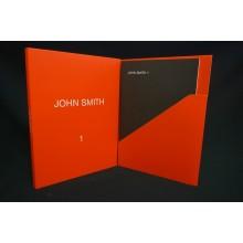 Films et œuvres vidéo de John Smith