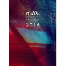 Catalogue Re:Voir 2016