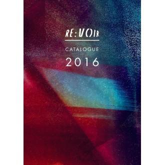 Catalogue Re:Voir 2016