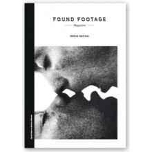 Found Footage Magazine : Issue 2 May 2016