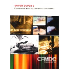 Experimental Works for Educational Environments: Super Super 8