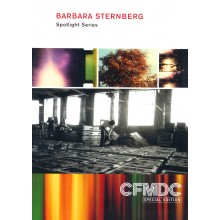 Spotlight Series: Barbara Sternberg