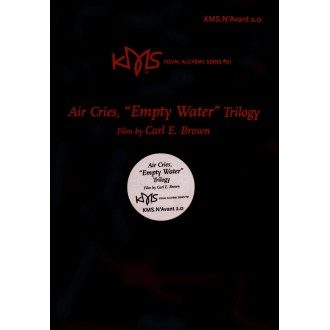 "Air cries ""Empty Water"" Trilogy /DVD"