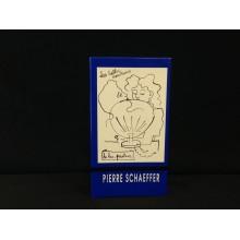 Pierre Schaeffer: 10 Ans D'essais Radiophoniques