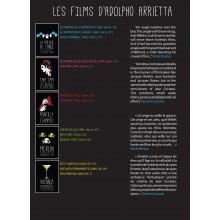 Les films d'Adolpho Arrietta (Coffret de 6 DVDs)