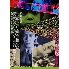 Masterworks of American Avant-garde Experimental Film 1920-1970