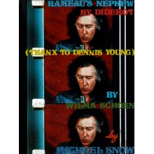 Rameau's Nephew by Diderot (Thanx to Dennis Young) by Wilma Schoen /VHS