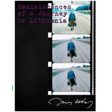 Reminiscences from a journey to Lithuania