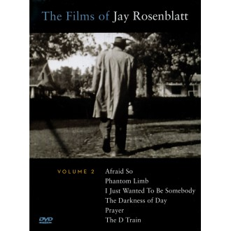 The Films of Jay Rosenblatt Vol. 2