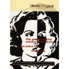 Media Magica 1 - Film Before Fim