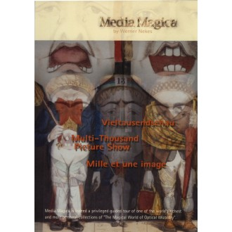 Media Magica 4- Multi - Thousand Picture Show