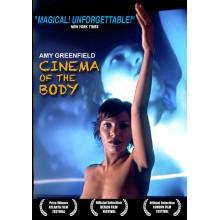 Cinema of the body