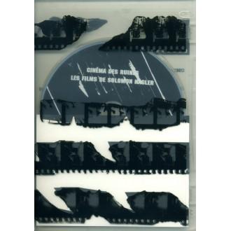 Cinéma Des Ruines - Les Films De Solomon Nagler