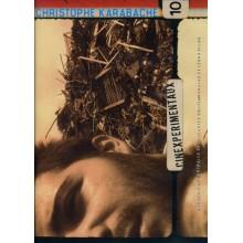 Cinex 10 CHRISTOPHE KARABACHE DVD