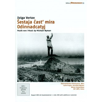 Sestaja cast' mira & Odinnadcatyj (A Sixth Part of the World)