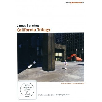 The California Trilogy