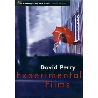 Experimental Films / DVD