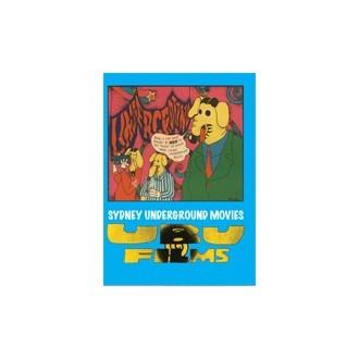Sydney Underground Movies 1965-1970 / DVD