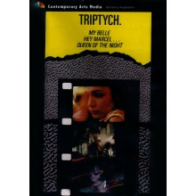 Triptych: My Belle, Hey Marcel... and Queen of the Night / DVD