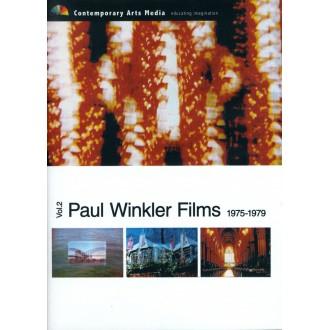 Paul Winkler Films 1975-1979 Volume 2 / DVD