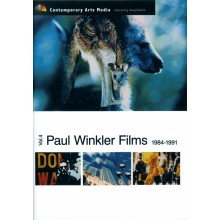 Paul Winkler Films 1984-1991 Volume 4 / DVD