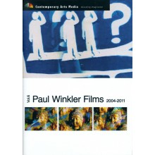 Paul Winkler Films 2004-2011 Volume 6 / DVD