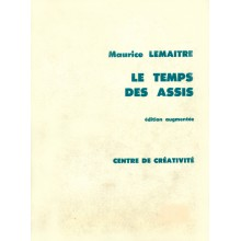 Le Temps Des Assis / Book
