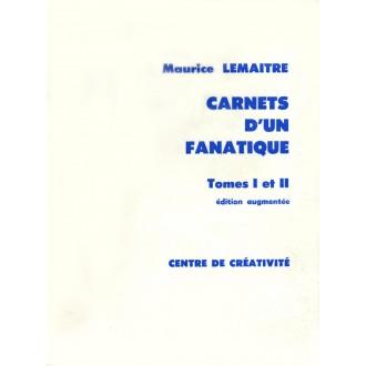 Carnets d'un Fanatique / Livre