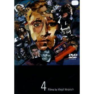 Virgil Widrich - 4 Films Collection