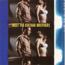 Meet the Kuchar Brothers / DVD ntsc