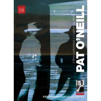 Pat O'Neill : 3 films californiens