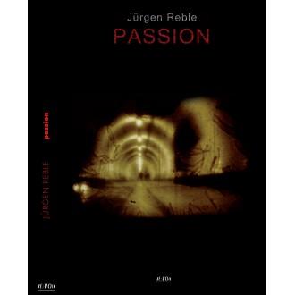 Pack 2DVD Jürgen Reble - Passion et Das Gulden Tor