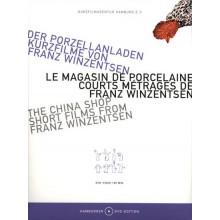 LE MAGASIN DE PORCELAINE : COURTS MÉTRAGES DE FRANZ WINZENTSEN