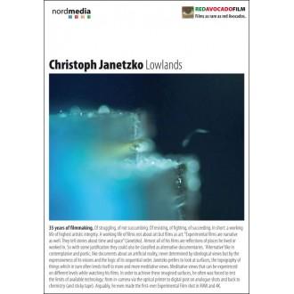 Christop Janetzko : Lowlands