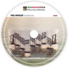 Australian Icons /DVD