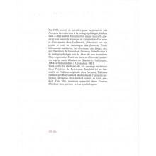 Amos ou Introduction à la métagraphologie / Livret