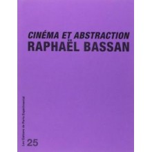 Cahier n° 25: Cinéma et abstraction