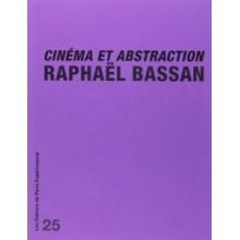 Cahier n° 25: Cinéma et abstraction