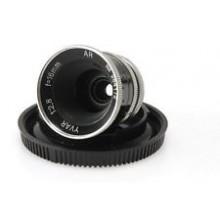 Kern YVAR 16mm f2.8 AR mount C lens