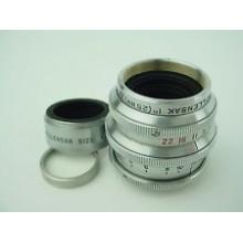 Lens Wollensak RX F1.9
