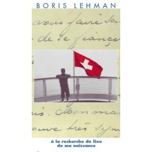 A LA RECHERCHE DU LIEU DE MA NAISSANCE /DVD