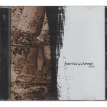 Jean-Luc Guionnet – Axène