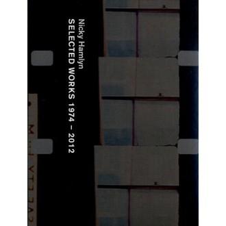 Nicky Hamlyn: Selected works 1974-2012