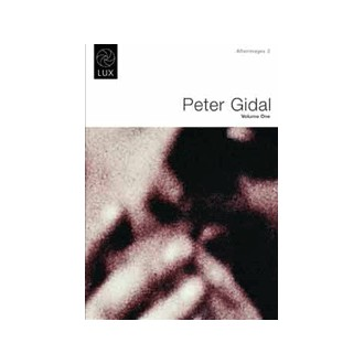 Afterimages 2 : Peter Gidal Vol. 1