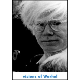 Visions of Warhol /DVD