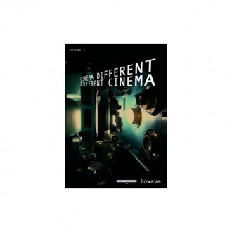 Cinéma Différent : Volume 3
