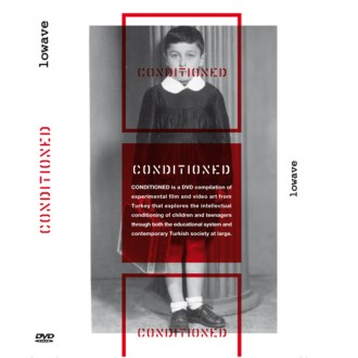 Conditioned : compilation of experimental film and video art