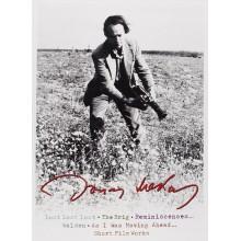 Coffret 6 DVD Les oeuvres majeurs de JONAS MEKAS
