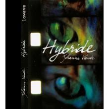 Hybride: Johanna Vaude