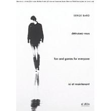Les oeuvres de Serge Bard - Pack de 3 DVDs